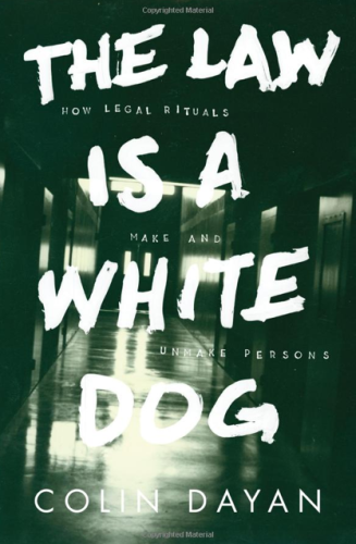 Ritual Design Lab - The Law is a White Dog
