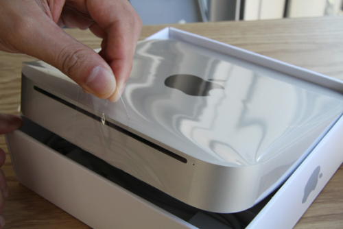 ritual design - apple packaging rituals