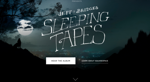 Ritual Design Lab - Sleeping tapes - Jeff Bridges - Screen Shot 2015-02-10 at 11.39.57 PM