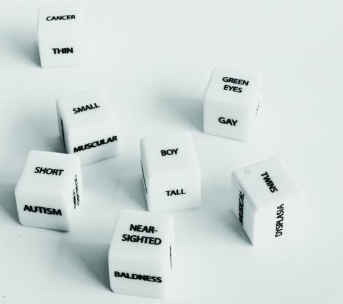 IDEO - childbirth ritual design - baby-dice