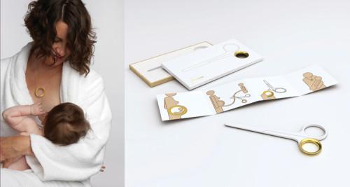 IDEO - childbirth ritual design - cord-cut